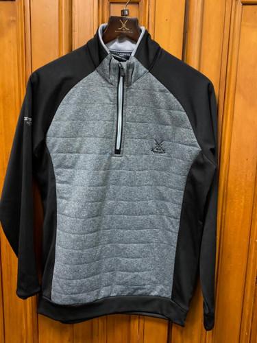 Glenmuir Arran pullover - Black