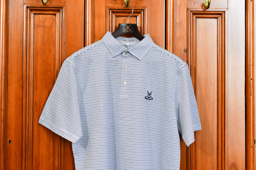 Peter Millar Cotton Polo MS20K09S