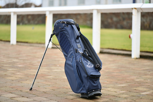 Titleist Linksmaster Golf Bag - Navy