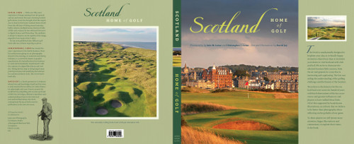 Scotland (Home of Golf) book by Iain Lowe