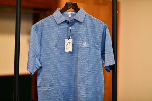 Peter Millar Cotton Polo MS20K05S
