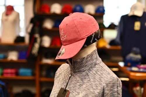 Ladies Prestwick Imperial L222 Cap - Pink
