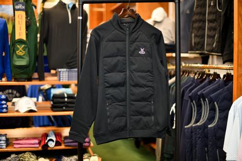 Glenmuir Callander Padded Jacket - Black