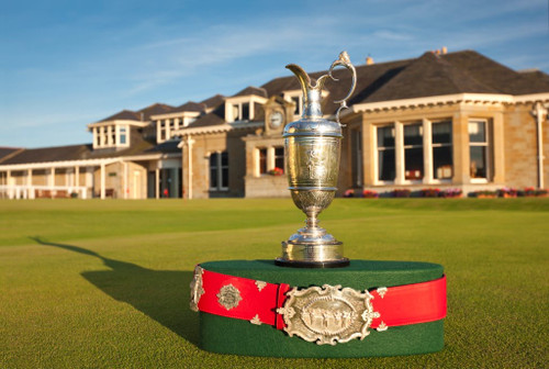 PRESTWICK GC, Scotland Number 66 - Golf Digest Magazine Top 100 courses in the World