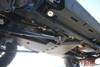 Rock Hard 4x4 RH-6000-LA Oil Pan/Tranny Skid for Long Arm Suspension JK