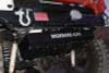 Rock Hard 4x4 Gas/Fuel Tank Skid for TJ/LJ