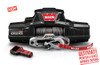 WARN 92815 ZEON 10-S Platinum Synthetic Winch 10,000 lb Pulling Capacity