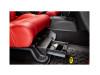 Bestop Under Seat Locking Storage Box for Jeep Wrangler JK