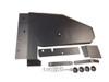RH-6003 Rock Hard 4x4 Oil Pan, Transmission & Dual Catalytic Converter Skid Plate