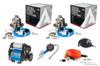ARB USA 117/117KIT2 Air Locker Traction Pack for Jeep Wrangler JK 2007-2016