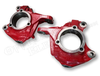 Rancho RS62100 High-Steer Knuckle Pair for Jeep Wrangler JK 2007-2016