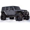 Smittybilt XRC Front and Rear Fender and Corner Armor Kit for Jeep Wrangler JK 2007-2016