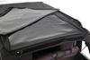 Smittybilt Bowless Combo Soft Top with Prot3k Material- 4 Door (Wrangler JK 2007-2018)