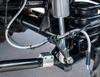 TeraFlex 1101255 Front Brake Line Anchor Kit for Jeep Wrangler JK 2007-2017