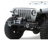 "Crown Automotive D-Ring Shackle w/ 3/4"" Bolt- Galvanized Steel"