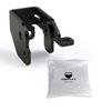 TeraFlex 1953250 Front Track Bar Axle Bracket Kit for Jeep Wrangler JL 2018+
