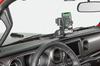 Rugged Ridge 13551.23 Dash Multi-Mount Phone Kit for Jeep Wrangler JL 2018+