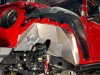 Artec JL5106 Front Inner Fenders- Vented for Jeep Wrangler JL 2018+