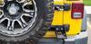 MORyde JP54-010 Off-Road Jack Carrier for Jeep Wrangler JK 2007-2018