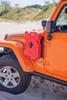 MORyde JP54-013 RotopaX Drivers Side Mounting Bracket for Jeep Wrangler JK 2007-2018