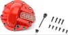 ARB 0750011 Competition Front D44 Diff Cover in Red for Jeep Wrangler JL & Gladiator JT Rubicon