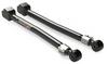 "TeraFlex 1315570 Alpine IR Long Arm Control Arm Kit- Front Upper 3-6"" for Jeep Wrangler JK 2007-2018"