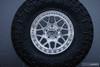 KM235 Beadlock Wheel from KMC Wheels,  KM23579050538N