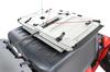 Lange Originals 014-210 Power Hoist-A-Top for Jeep Wrangler JK 2007-2018
