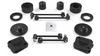"TeraFlex 1375200 2.5"" Performance Spacer Lift Kit- No Shocks for Jeep Gladiator JT 2020+"