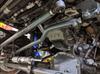 Synergy 8875-01 Front Adjustable Track Bar for Jeep Wrangler JL & Gladiator JT 2018+