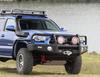 ARB 3423160K Old Man Emu Summit Front Bumper for Toyota Tacoma Gen 3 2016+