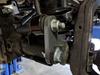 Synergy 8855-02 Front Sway Bar Link Relocation Brackets for Jeep Wrangler JL & Gladiator JT 2018+