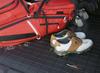 WeatherTech 401198 Full Cargo Liner without Bumper Guard for Jeep Wrangler JL 2 Door 2018+