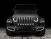 """Oracle Lighting 5839-333 Oculus 9"""" Bi-LED Projector Headlights with ColorSHIFT 2.0 Controller for Jeep Wrangler JL & Gladiator JT 2018+"""