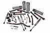 "JKS Manufacturing JSPEC126KFP 2.5"" J-Krawl Heavy Duty Suspension with Fox Shocks for Jeep Wrangler JL 4 Door 2018+"
