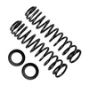 Synergy 8863-40 Front Coil Spring Pair for Jeep Wrangler JL & Gladiator JT 2018+