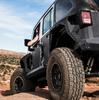 Smittybilt 76883 XRC Gen2 Fender Armor for Jeep Wrangler JK 2007-2018