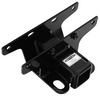 """Smittybilt JH46 2"""" Receiver Hitch for Jeep Wrangler JL 2018+"""