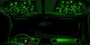Oracle Lighting 5872-333 StarLINER ColorSHIFT Fiber Optic Hardtop Headliner for Jeep Wrangler JL & Gladiator JT 2018+