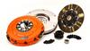 Centerforce KDF157077 Dual Friction Clutch Kit & Flywheel for Jeep Wrangler JL & Gladiator JT 2018+