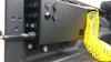 813 Fabrication BSCE-ARBJT Bed Side ARB Air Compressor Enclosure for Jeep Gladiator JT 2020+
