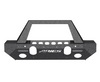Aries 2082079 TrailChaser Front Bumper with Grille Guard for Jeep Wrangler JL & Gladiator JT 2018+