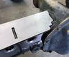 Motobilt MB4027 Dana 44 Front Axle Truss for Jeep Wrangler JK Rubicon 2007-2018