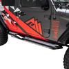 Paramount Automotive 81-20600 Gen2 Tri-Tube Rock Sliders for Jeep Wrangler JL 4 Door 2018+