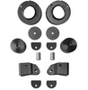 """Rubicon Express JT7134E 2"""" Economy Lift Kit with Shock Extensions for Jeep Gladiator JT 2020+"""