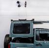 Garage Smart MYL-KHT00-01 Hardtop Lifter with Bluetooth for Jeep Wrangler JK & JL 2007+