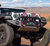 ARB 3450460 Bondi Deluxe Front Winch Bumper for Jeep Wrangler JL & Gladiator JT 2018+