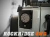 Rockridge 4WD Flush LED Tail Light Conversion Kit for Jeep Wrangler JK 2007-2014   RR-5002
