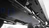 Rock Hard 4x4 Gas Tank Skid Drain Holes