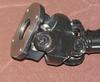 1350 Transfer case output shaft flange yoke.